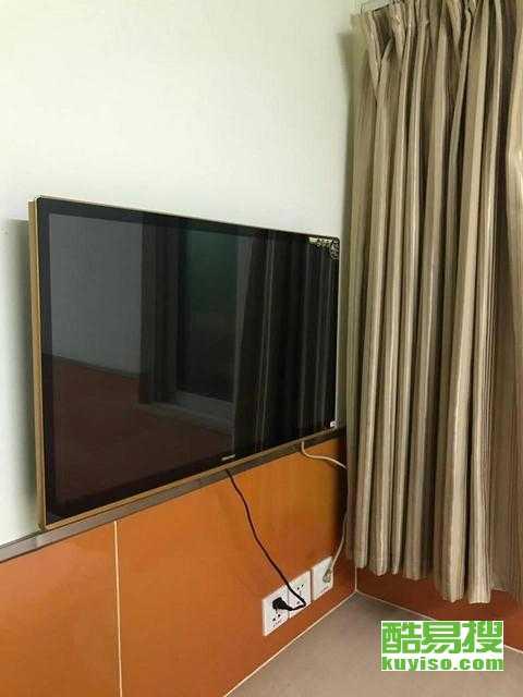 澤德花苑(白云-同德) 酒店公寓0廳 精裝修免押金
