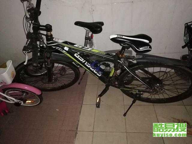 【搞定了!】自用單車