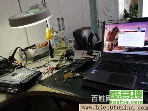 北京1.5T奔馳E260刷ecu提動力 改善換擋頓產品圖