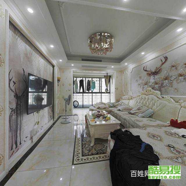 精裝好房,戶型方正!是居家的不二選擇!