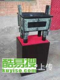 西安青铜鼎销售 司母戊鼎销售 仿古客厅会议室摆件
